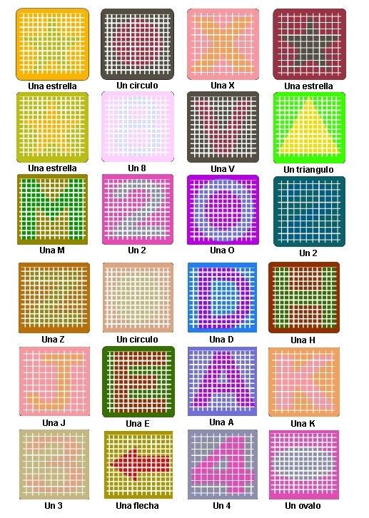 Test de Daltonismo | Magic optical illusions